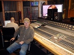 At air studios some time ago