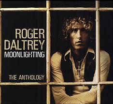 Roger Daltrey A Second Out
