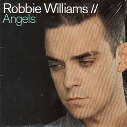 Robbie Williams Angels