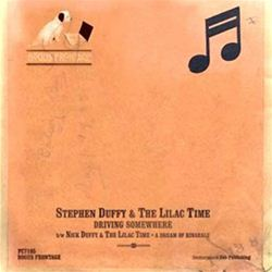 Stephen Duffy and the Lilac Time Driving Somewhere