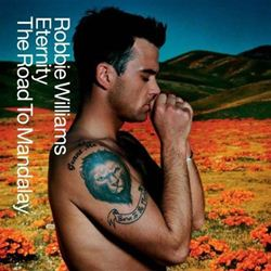 Robbie Williams Eternity