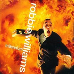 Robbie Williams Millennium