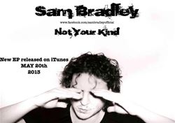 Sam Bradley Not Your Kind
