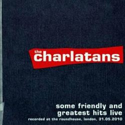 The Charlatans Over Rising
