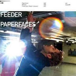 Feeder Paperfaces