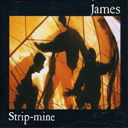 James Strip-mine