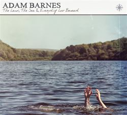 Adam Barnes Green