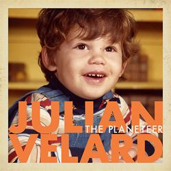 Julian Velard The Planeteer